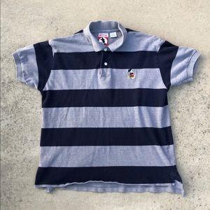 🐀🐀 Mickey Mouse Polo Shirt